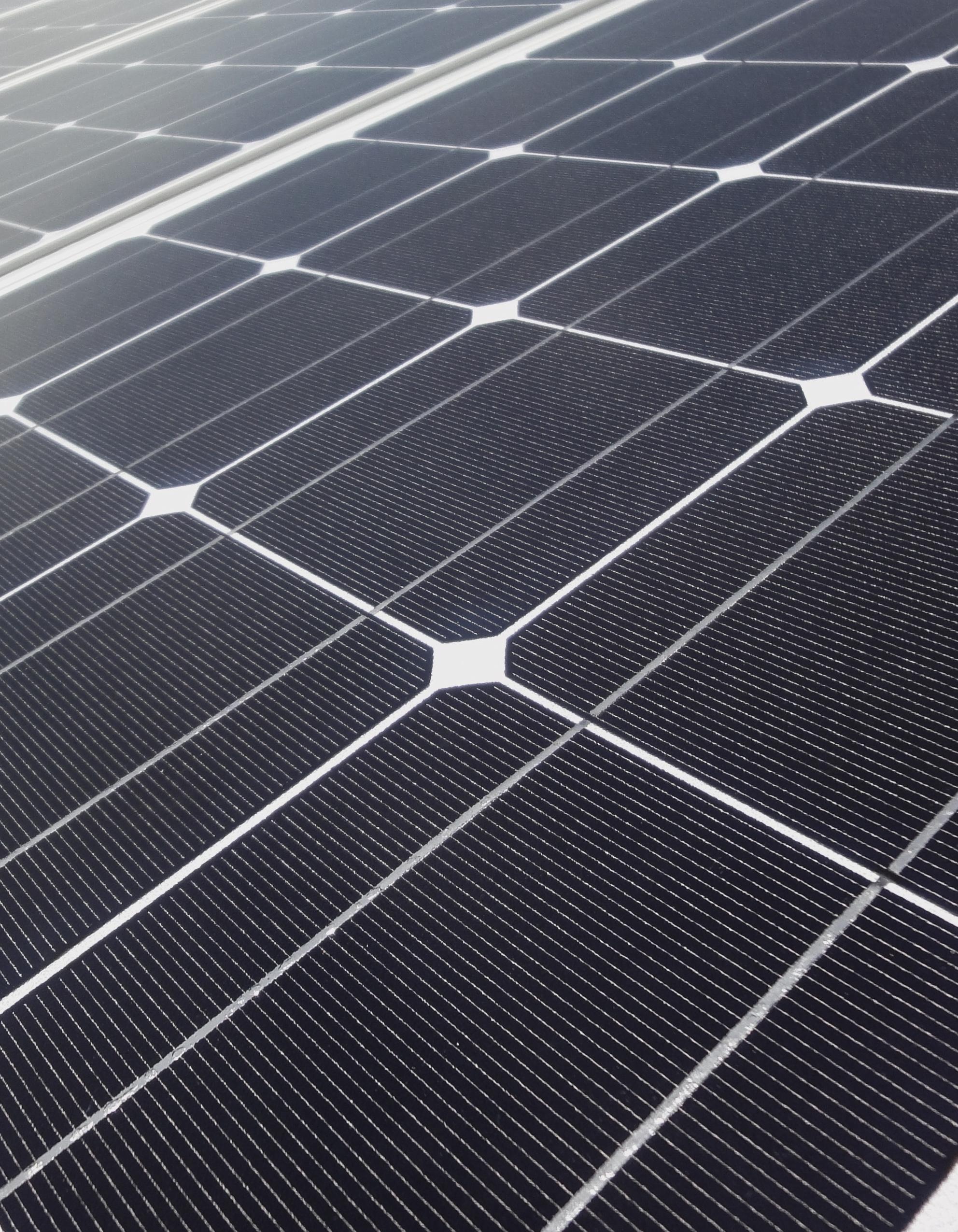 Panel Solar Keep Energy 2